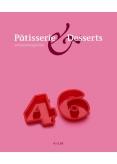 Pâtisserie & Desserts 46, iOS & Android  magazine