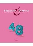 Pâtisserie & Desserts 48, iOS & Android  magazine