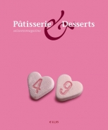 Pâtisserie & Desserts 49, iOS, Android & Windows 10 magazine