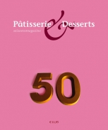 Pâtisserie & Desserts 50, iOS, Android & Windows 10 magazine