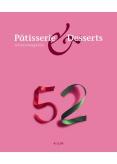 Pâtisserie & Desserts 52, iOS & Android  magazine