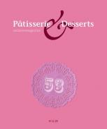 Pâtisserie & Desserts 53, iOS & Android  magazine