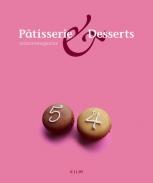 Pâtisserie & Desserts 54, iOS & Android  magazine