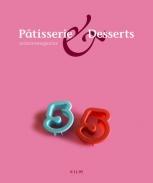 Pâtisserie & Desserts 55, iOS & Android  magazine