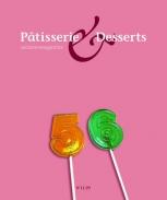 Pâtisserie & Desserts 56, iOS & Android  magazine
