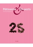 Pâtisserie & Desserts 25, iOS & Android  magazine