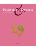 Pâtisserie & Desserts 29, iOS, Android & Windows 10 magazine