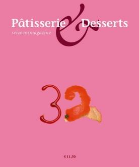 Pâtisserie & Desserts 32, iOS & Android  magazine