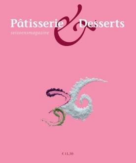 Pâtisserie & Desserts 36, iOS, Android & Windows 10 magazine