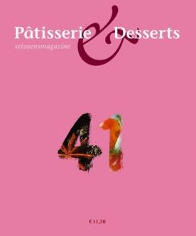 Pâtisserie & Desserts 41, iOS & Android  magazine