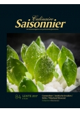 Culinaire Saisonnier 84, iOS, Android & Windows 10 magazine