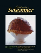 Culinaire Saisonnier 88, iOS, Android & Windows 10 magazine