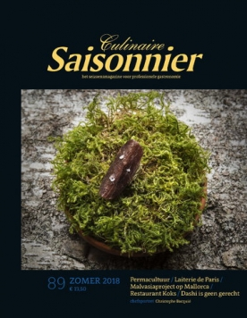 Culinaire Saisonnier 89, iOS, Android & Windows 10 magazine