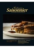 Culinaire Saisonnier 90, iOS & Android  magazine