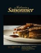 Culinaire Saisonnier 90, iOS, Android & Windows 10 magazine