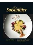 Culinaire Saisonnier 92, iOS & Android  magazine