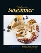 Culinaire Saisonnier 93, iOS & Android  magazine