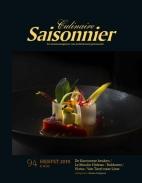 Culinaire Saisonnier 94, iOS & Android  magazine
