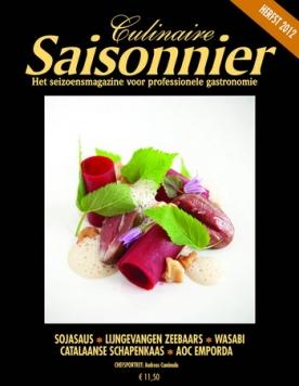 Culinaire Saisonnier 66, iOS & Android  magazine