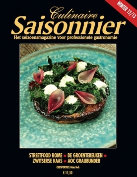 Culinaire Saisonnier 67, iOS & Android  magazine