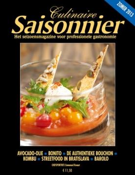 Culinaire Saisonnier 69, iOS & Android  magazine