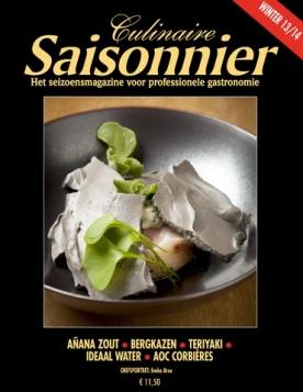 Culinaire Saisonnier 71, iOS & Android  magazine