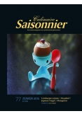 Culinaire Saisonnier 77, iOS, Android & Windows 10 magazine