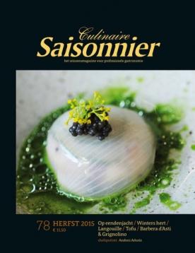 Culinaire Saisonnier 78, iOS & Android  magazine
