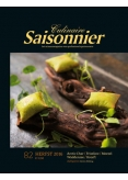 Culinaire Saisonnier 82, iOS, Android & Windows 10 magazine
