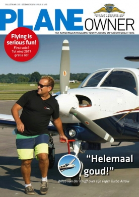 PlaneOwner 355, iOS, Android & Windows 10 magazine