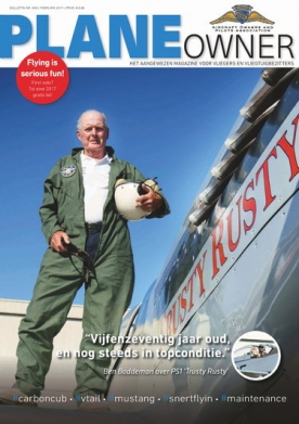 PlaneOwner 356, iOS, Android & Windows 10 magazine