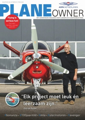 PlaneOwner 362, iOS, Android & Windows 10 magazine