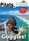 PlaneOwner 328, iOS, Android & Windows 10 magazine