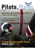 Pilots&Planes Military 5, PDF magazine