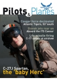 Pilots&Planes Military 7, iOS & Android  magazine