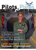 Pilots&Planes Military 4, PDF magazine