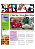Kidsweek 2, iOS, Android & Windows 10 magazine