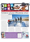 Kidsweek 6, iOS, Android & Windows 10 magazine