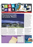 Kidsweek 21, iOS, Android & Windows 10 magazine