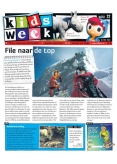 Kidsweek 22, iOS, Android & Windows 10 magazine