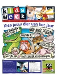 Kidsweek 38, iOS, Android & Windows 10 magazine