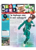 Kidsweek 43, iOS, Android & Windows 10 magazine