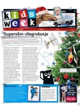 Kidsweek 51, iOS, Android & Windows 10 magazine