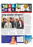 Kidsweek 11, iOS, Android & Windows 10 magazine