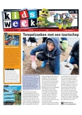 Kidsweek 16, iOS, Android & Windows 10 magazine