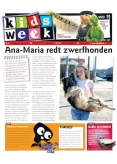 Kidsweek 20, iOS, Android & Windows 10 magazine