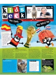 Kidsweek 24, iOS, Android & Windows 10 magazine