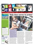 Kidsweek 30, iOS, Android & Windows 10 magazine