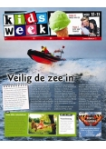 Kidsweek 32, iOS, Android & Windows 10 magazine