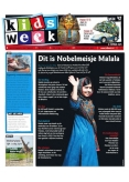 Kidsweek 42, iOS, Android & Windows 10 magazine